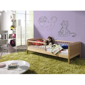 Pat Junior natural – 140 x 70 cm, Ourbaby
