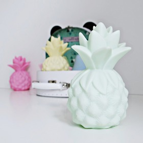copii LED-uri lampička ananas - diferit colorate, cottonovelove