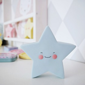 copii LED-uri lampička Star - diferit colorate, cottonovelove