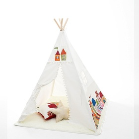 teepee vesel case, NINGBO HUAYI IMP&EXP CO.,LTD