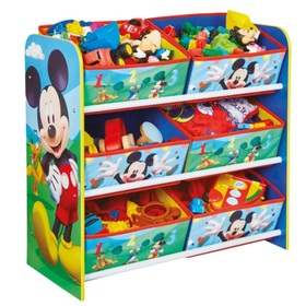 Organizator pe jucării Mickey Mouse Clubhouse, Moose Toys Ltd , Mickey Mouse Clubhouse