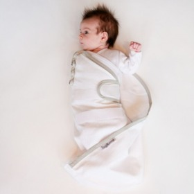 wrap minuscul bonă 100% bumbac, Summer Infant