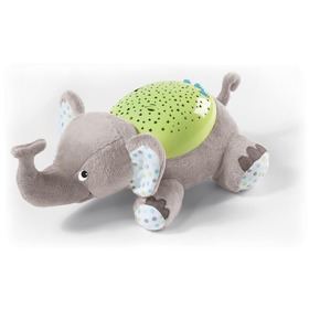 amice pe dormit - elefant Eddie, Summer Infant
