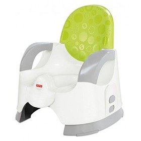 Olita verde reglabila de la Fisher Price, Fisher Price