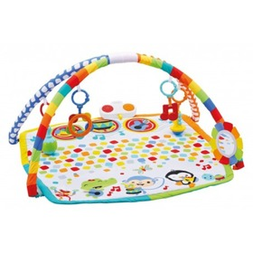 Centru de activitati Fisher Price- Micul Muzician, Fisher Price