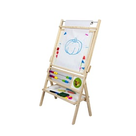 copii magnetic tablă natural, 3Toys.com
