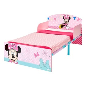 copii pat Minnie Mouse 2, Moose Toys Ltd , Minnie Mouse