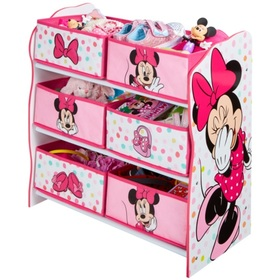 Organizator de jucării Minnie Mouse, Moose Toys Ltd , Minnie Mouse